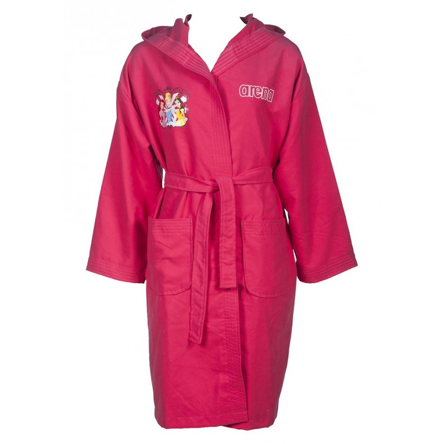 ARENA UNISEX DM BATHROBE