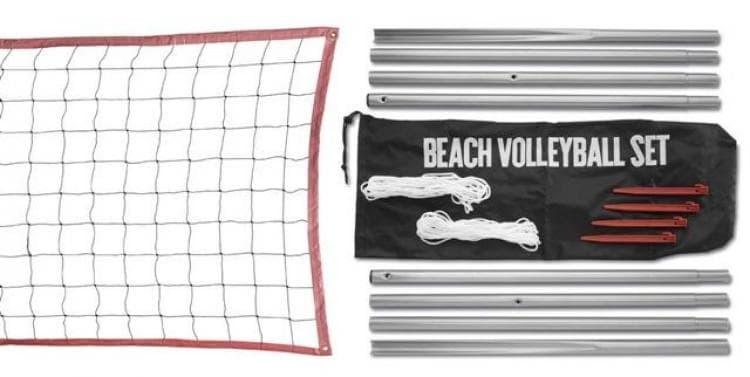 SET BEACH VOLLEY