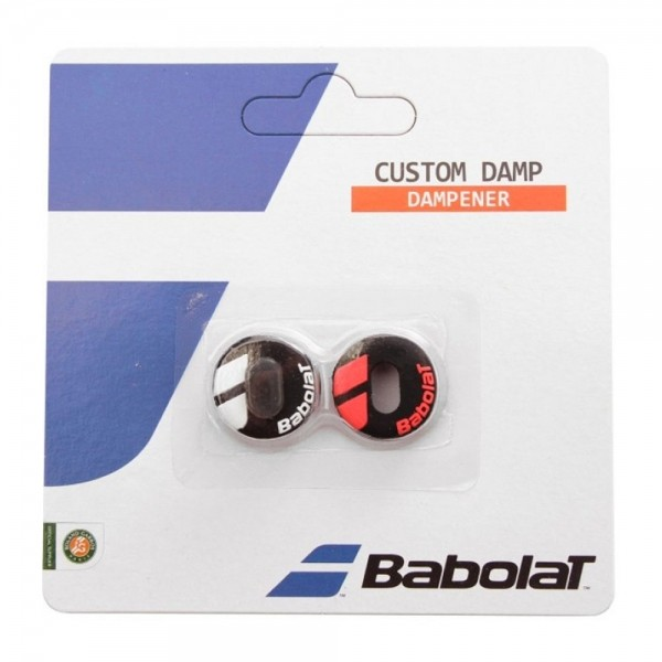 BABOLAT CUSTOM DAMP X 2