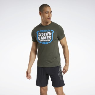 RC GAMES CREST TEE