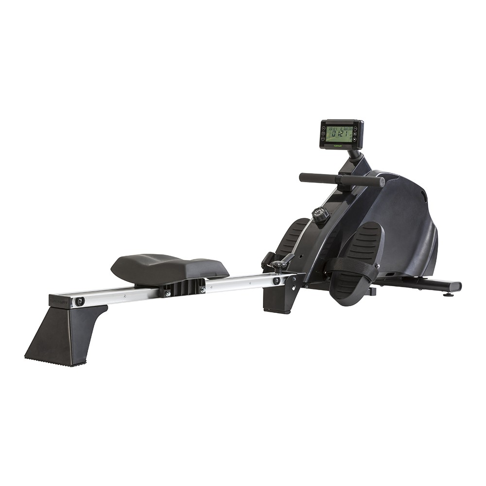 ROWER COMPETENCE