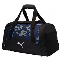 PUMA FUND SPORTS BAG GRAPHIC M