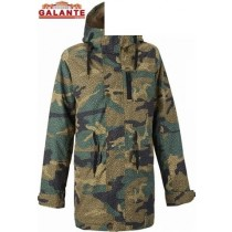 GIACCA SNOW PROWESS JK FLORAL CAMO