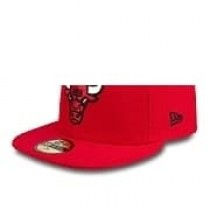 BERRETTO CHICAGO BULLS 59FIFTY