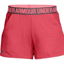 UA PLAY UP SHORT 2.0 NOVELTY
