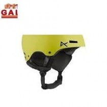 CASCO SNOW BURTON RAIDER LIME