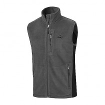 MC KINLEY CORDA II UX BASIC FLEECE VEST GILET