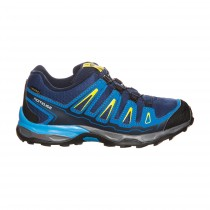 SALOMON SCARPE X-ULTRA GTX JR