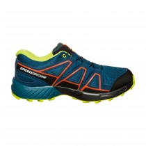 SALOMON SPEEDCROSS J CSWP MOROCCAN