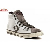 SCARPE PLAYER MID JR