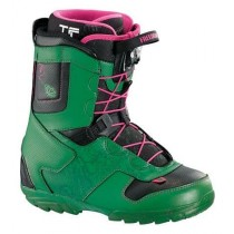 SCARPONI SNOW FREEDOM GREEN