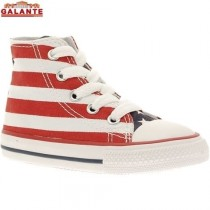 SCARPE CONVERSE ALL STAR HI