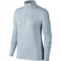 NIKE W DRY ELEMENT TOP MAGLIA RUNNING