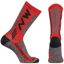 HUSKY CERAMIC TECH 2 HIGH SOCK