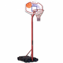CANESTRO BASKET OUTDOOR SPORTS - BASKET DETROIT