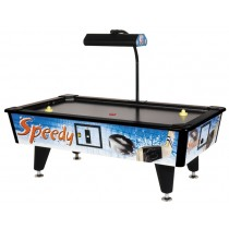 AIR HOCKEY SPEEDY CON ROLL BAR