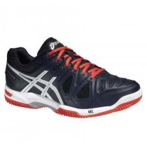 ASICS SCARPE GEL GAME 5 JR