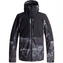 QUIK SILVER GIACCA SNOW TR AMBITION