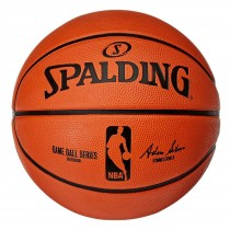 NBA REPLICA GAMEBALL