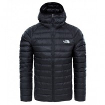 THE NORTH FACE M TREVAIL HOODIE TNF
