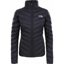 THE NORTH FACE W TREVAIL JKT TNF