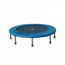 TRAMPOLINO INDOOR FIT & BALANCE TO GO 122cm