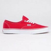 SCARPE SKATE VANS AUTHENTIC